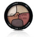 EYE SHADOWS IDEAL EYES INGRID No. 5