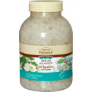 Bath salt Lotus and Jasmine 1300g