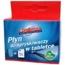 mayorista Mantenimiento del automovil: Líquido de lavado en caja de tabletas