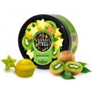 wholesale Cremes: TUTTI FRUTTI Kiwi  & Karambola body butter