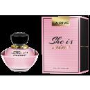 Großhandel Parfum: Sie ist mein eau de Parfum 90ml für Frauen