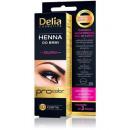 hurtownia Make-up: Henna do brwi żelowa - 1.0 czarna