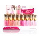 wholesale Make up: Starlike Lip Gloss 24 pcs + 8 testers