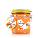 DAIRY FUN Body Butter 300g PEACH
