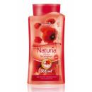 Naturi shampoo with poppy seeds and cotton 500ml