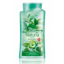 Naturi shampoo with nettle and green tea 500ml