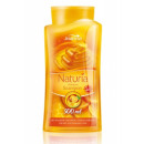Naturi shampoo with honey and lemon 500ml