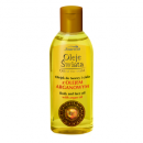 OLIO WORLD Argan per viso e corpo
