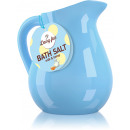 wholesale Shower & Bath: DAIRY FUN salt  bath milk and honey 500g