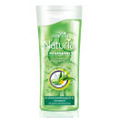 Naturi shampoo with cucumber and aloe vera 200ml