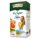groothandel Food producten: Big-Active Tea Slim 4xSuper