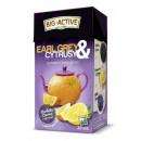 mayorista Alimentos y bebidas: Big-Activo Negro Té Earl Grey & Citrus