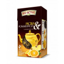 wholesale Food & Beverage: BigActive Black Tea Yunnan Quince and Orange