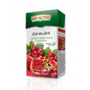 Big-Active Tea Cranberry Pomegranate, Yerba, Guara