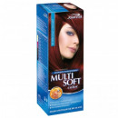 MULTI SOFT Shampoo Färbung Red 23