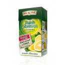 wholesale Food & Beverage: Big-Active Green Tea with Lemon and Pomelo