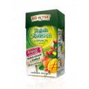 wholesale Food & Beverage: Big-Active Green Tea with Prickly Pear and Mango