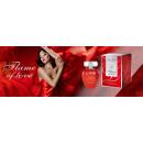 mayorista Perfumes: Swarovski Llama de Amor 75ml eau de parfum