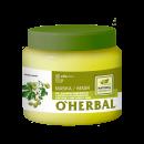 mayorista Salud y Cosmetica: Máscara O'Herbal de 500ml pelo rizado
