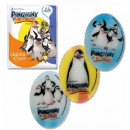 wholesale Houseware: Bath sponges Penguins of Madagascar