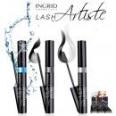 Großhandel Make-up: INGRID Artiste Lash Mascara 3 verschiedene Stellen