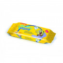 wholesale Houseware: Towelettes Spongebob 15 pcs.