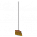 wholesale Cleaning: BASIC Broom garden complete with stick