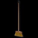 grossiste Nettoyage: BASE Broom jardin avec bâton