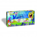 wholesale Houseware: Cosmetics wipes Spongebob 80pcs.