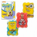 wholesale Houseware:Bath sponge Spongebob