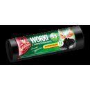 groothandel Reinigingsproducten: Vuilniszakken, koord tape Extra-60L