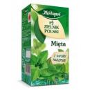 groothandel Food producten: Herbapol  Kruidenthee Pepermunt / Mint