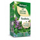 Herbapol Tea  Herbal Tea Sage / Sage