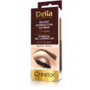wholesale Drugstore & Beauty: CREATOR Eyebrow  Gel Eyebrow Corrector BROWN