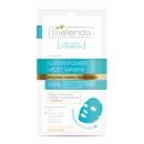 Idratante Maschera per il viso: lembo hydroplastyc