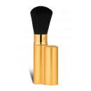 Großhandel Make-up Accessoires: 9191 Make-up Pinsel versenkbare BIG - für Pulver