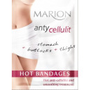 HOT BANDAGES smoothing anti-cellulite treatment