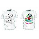 mayorista Material escolar: Disney Minnie camiseta para colorear