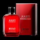 Juust Red Homme Eau de Parfum 100ml