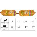 wholesale Pet supplies: Dog Food RAFI baton 900 g