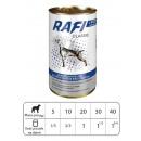 wholesale Pet supplies: KARMA dog RAFI  DUCK AND GREEN PEAS 1250g