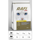 wholesale Garden & DIY store: Dry food for cats  RAFI CAT WITH CHICKEN 400 G