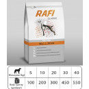 wholesale Pet supplies: Dry food for dogs RAFI CLASSIC 400 G