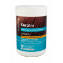 Mask for hair with keratin and collagen 1000 ml