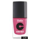 wholesale Nail Varnish:CORAL - nail polish 228