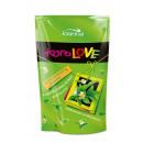 Korolov Sapone liquido tè verde stock