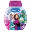 Disney frozen Shampoo and bubble bath 250 ml