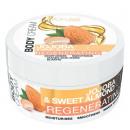 BODY CREAM Jojoba oil and Sweet Almond