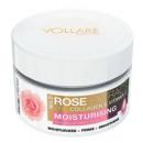 FACE CREAM MOISTURIZING WILD ROSE