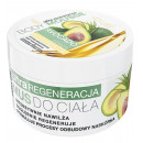 MUS BODY AVOCADO, LEMONGRASS, jojoba oil